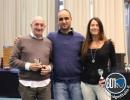 Girone C, 2°: Francesca Carnicelli - Giuseppe Failla