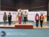 Podio femminile Campionati Assoluti a Coppie 2014