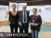 Femm., Finale A, 5°: Francesca Carncelli - Manuela Gemignani