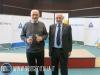 Open, Finale B, 2°: Carlo Alberto Magri - Renzo Ongari