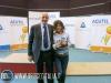 Femm., Finale C, 1°: Bonanomi Ines - Giuliana Ramella