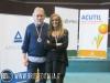 Open, Finale A, 2°:  Andrea Buratti - Monica Aghemo