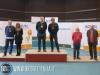 Podio Open Campionati Assoluti a Coppie 2014