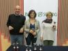 Femm., Finale D, 2°: Clotilde Menasci - Cinzia Rossi