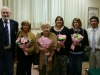 Femminile, 2°: MAINOLDI (Biasutti, Brusco, Gibertoni, Giuliani, Mainoldi, Vandelli)