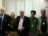 Open, 2°: MATTIOLI (Camerini, Gambigliani, Magri, Masselli, Mattioli, Trabucchi)