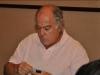 Roberto Garcia, organizzatore