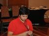 Rodrigo Della Rosa, Campione Sudamericano Under 26
