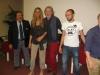 Squadre, 5°: TOP ONE TORINO (A. Failla, A. Comella, M. Aghemo, A. Buratti)