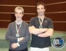 Open, 3°: Francesco Murgia e Matteo Baldi