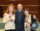 Femminile, Finale C, 1°: Enza Rossano e Luigina Gentili