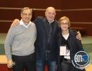 Open, Finale C, 3°: Marina Calzoni e Mario Zito