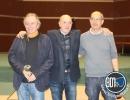 Open, Finale D, 1°: Costanzo Brizio e Piercarlo Musso
