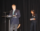 Yves Aubry, Presidente European Bridge League