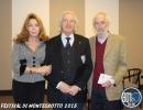 Torneo a Coppie Miste, i vincitori Enza Rossano e Antonio Vivaldi