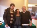 Torneo a Coppie Miste, 2° Alessandro Gandoglia e Margherita Chavarria
