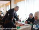 Carlo Galardini, Arbitro responsabile del Festival, al tavolo