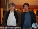 Rossen Gunev e Vladimir Mihov, vincitori del Torneo a Coppie Open