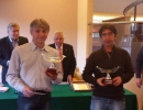 Torneo a Coppie Open, i vincitori Rossen Gunev – Vladimir Mihov