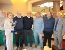 Torneo a Squadre, 2° Marisa Bonori, Gabriele Gavelli, Maurizio Pattacini, Stefano Caiti, Rossella Gadaleta