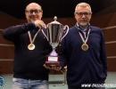 Open, vincitori: ASD NUOVO BRIDGE INSIEME (Alberto Grillo - Riccardo Vitale)