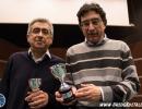 Open, girone D, 1°: ASD AMICI BRIDGE ABRUZZO (Berardino Mancini - Lanfranco Vecchi)