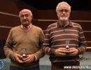Open, girone G, 2°: ASD BRIDGE EUR S.S.D. A R.L. (Gennaro Cafaro - Mauro Tron)