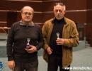 Open, girone G, 3°: ASD ARCADIA BENBRIDGE SSD A R.L. (Giosuè Cammareri - Vincenzo Lattuneddu)