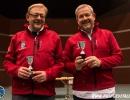 Open, girone I, 1°: ASD MONZA BRIDGE (Marco Cordaro - Luigi Recalcati)