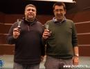 Open, girone J, 1°: ASD ASD CIRCOLO BOCCIOFILA LIDO (Massimo De Vincenzo - Luca Artuffo)