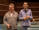 Open, girone J, 2°: ASD IDEA BRIDGE TORINO (Pietro Mondino - Matteo Presti)