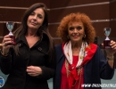 Ladies, girone L, 3°: ASD MONZA BRIDGE (Susanna Groppali - Roberta Resnati)