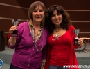 Ladies, girone M, 2°: ASD BRIDGE CLUB PETRARCA (Piera Cimmino - Stella Iovino)