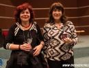 """Ladies, girone N, 2°: ASD BR.MODENA """"C.LO PERROUX"""" (Monica Capatti - Nadia Artioli)"""