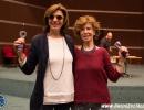 Ladies, girone P, 2°: ASD BRIDGE 3A S.S.D. A R.L. (Giovanna Degli Albizzi - Rosalba Siciliano)