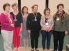 2° Eccellenza Ladies: FALCIAI - SIENA BRIDGE (C. Castignani, A. Dossena, E. Francescangeli, A. Mainardi, G. Piccioni, A. Soresini)