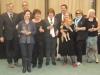 1° Ladies Serie B, Gir.E: COTTONE (L.M. Cottone, S. Grossi, S. Mandolesi, G. Porta, R. Tiribelli, A. Vicario)