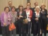 1° Ladies Serie B, Gir.G: MACRI\' (G. Macrì, P.M. Anchisi, E. Brunner, C. Castoldi, E. De Stefanis, M. Perotti)