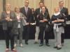 2° Ladies Serie B, Gir.G: LONGHI - BRIDGE VITERBO (M. Longhi, O. Biagioni, G. Caprioglio, C. Laus, L. Valorosi, P. Viola)