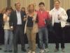 2° Open Serie A, Gir.B: C. DEL BRIDGE TR. (F. Zenari, E. Capriata, S. Fellus, A. Gandoglia, N. Masucci)