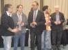 3° Open Serie A, Gir.D: ZALESKI - BRIDGE BRENO (R. Zaleski, M. D'Avossa, B. Garozzo, R. Intonti, M. Lanzarotti, A. Manno)