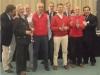 1° Open Serie B, Gir.E: SORRENTINO - ASD CREMONA (P. Sorrentino, G. Cervini, F. Conti, G. Denna, A. Dossena, P. Vailati)