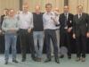 1° Open Serie B, Gir.F: JOHANSSON - MONZA BRIDGE (J.O. Johansson, M. Cosutta, D. Meregaglia, F. Muzzin)