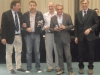 2° Open Serie B, Gir.F: VANARA - BRIDGE SAVONA (P. Vanara, R. Allegra, P. Cappellini, V. La Novara, A. Paone, C. Pennestri)