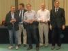 2° Open Serie B, Gir.G: MATTEUCCI - PADOVA BRIDGE (M. Matteucci, L. Bellussi, L. Carnesecchi, P. Comirato, C. Minaldo, P. Zanardo)