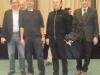2° Open Serie B, Gir.K: MUSSO (P. Musso, C. Brizio, A. Citterio, F. Gallo, R. Minero, P. Reviglio)