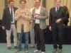 1° Open Serie B, Gir.L: PARRELLA (G. Parrella, M. Agnoletto, E. Bastardini, R. Boazzo, R. Vignale, R. Visentin)