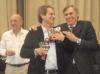 1° Open Serie B, Gir.M: FIORETTI (F. Fioretti, G. Maci, G. Mauri, E. Pizza)