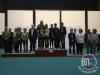 Podio Campionati Assoluti a Squadre Miste 2013