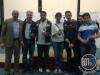 Serie A, girone B, 3°: Martellini - Genova Bridge (C. Martellini, E. Benassi, M. De Vincenzo, A. Di Francesco, V. Giubilo, S. Martellini)
